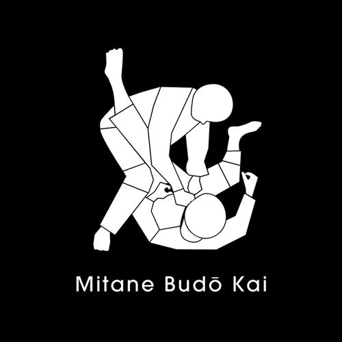 Mitane Budō Kai BJJ School Logo